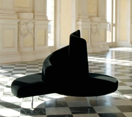 أريكة عصرية غريبة 2