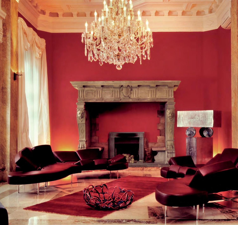 أريكة عصرية غريبة 91 1500x1414 الراحة والعصرية في تصميمات أرائك غريبة وغير تقليدية