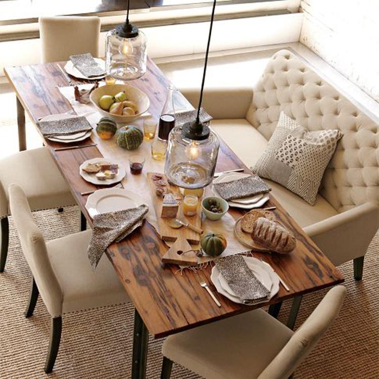 أريكة غرفة طعام 3 أريكة غرفة طعام  3