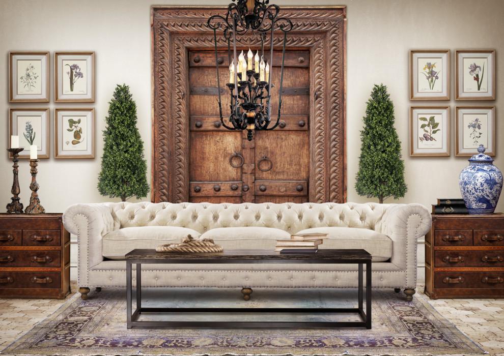 أريكة كلاسيكية أنيقة 2 أريكة كلاسيكية أنيقة 2