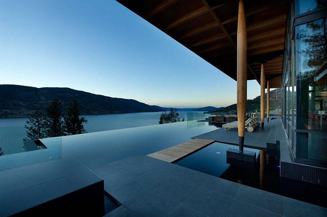 تصاميم حمامات سباحه حمام السباحة في المنزل... ضرورة أم رفاهية؟