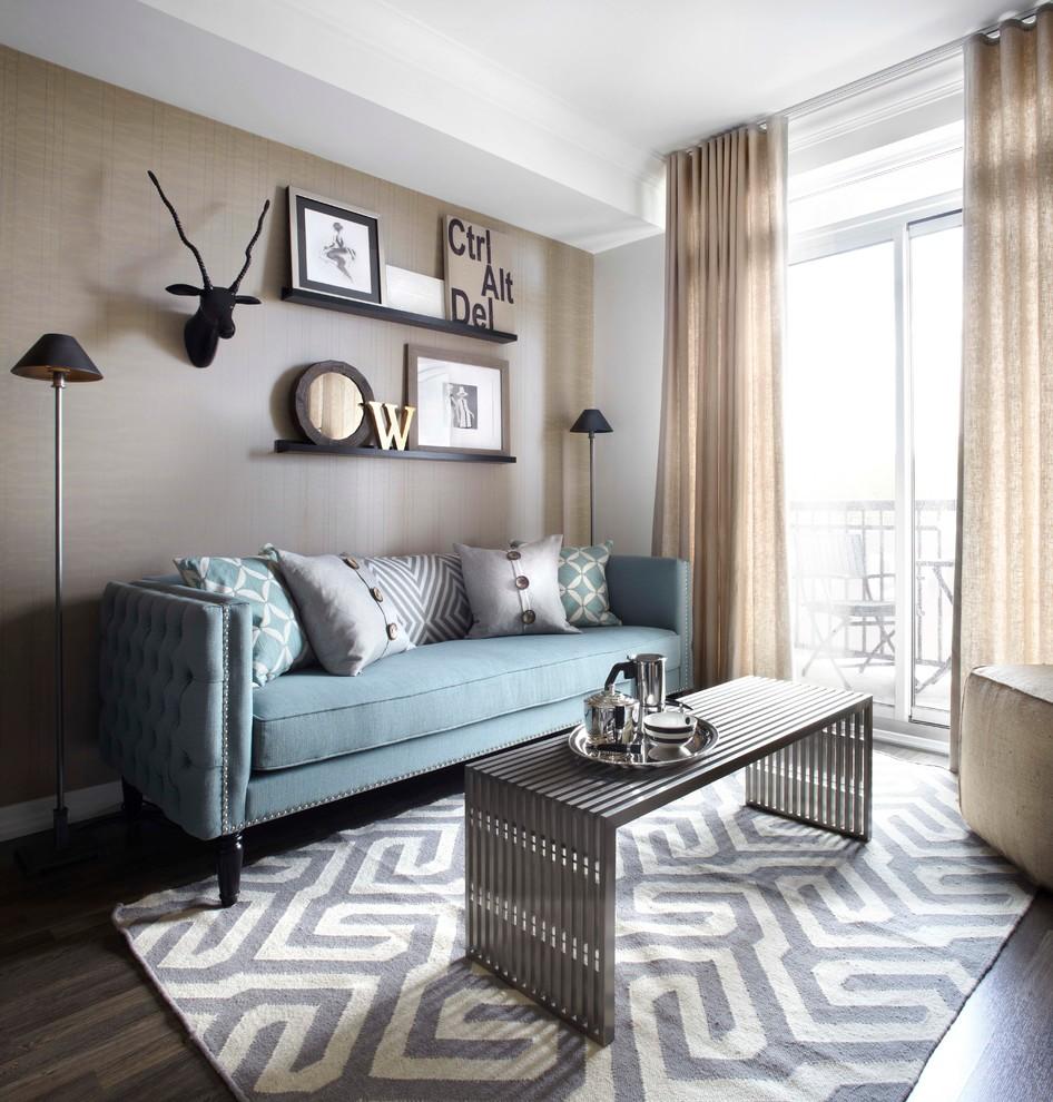 تصميم غرفة صغيرة 14 8 نصائح هامة لتصميم الغرف ذات المساحات الصغيرة