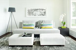 8 نصائح هامة لتصميم الغرف ذات المساحات الصغيرة