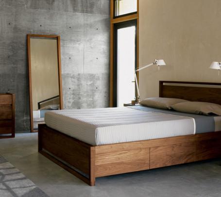تصميم غرفة صغيرة 5