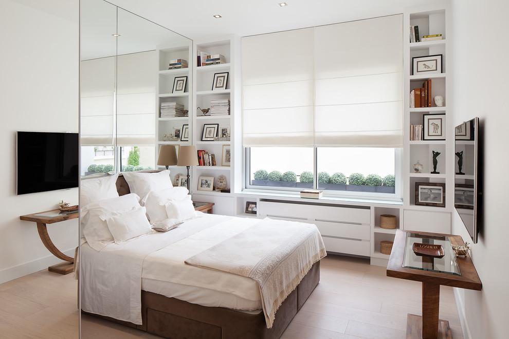تصميم غرفة صغيرة 9 تصميم غرفة صغيرة 9