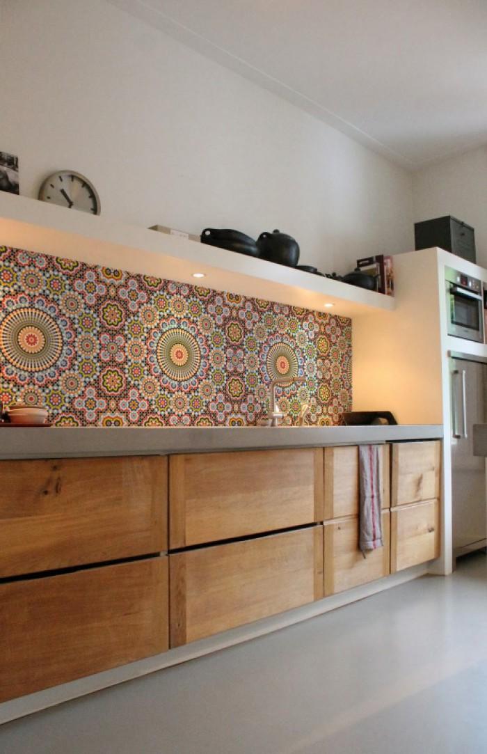 %name 5 أفكار متميزة لتزيين جدران مطبخك
