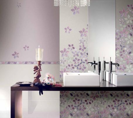 حائط حمام رائع 2
