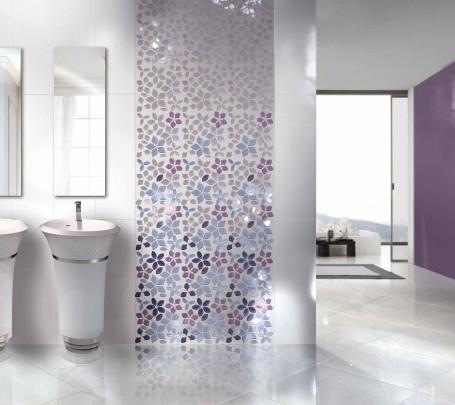 حائط حمام رائع 3