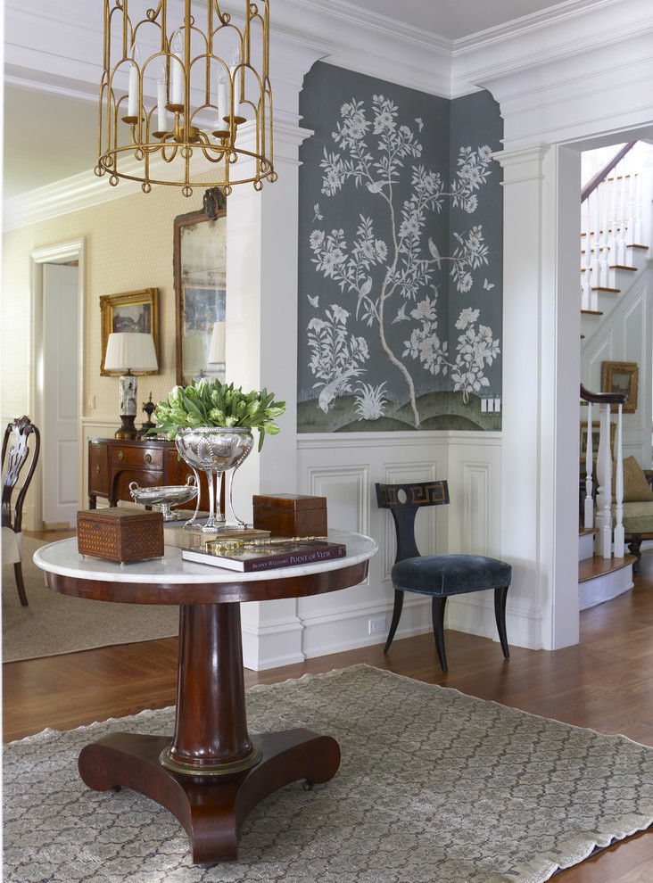حائط مزخرف بالرسوم كيف تحولين حوائط منزلك للوحات فنية مبهرة؟