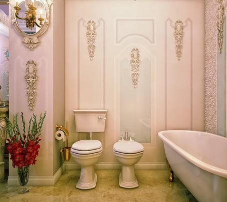 حمام بأبليكات للحوائط 1