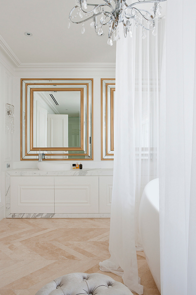 حمام عصري بتفاصيل كلاسيك 10ا حمام عصري بتفاصيل كلاسيك 10ا