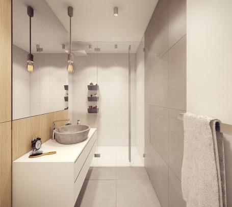 حمام مودرن 1