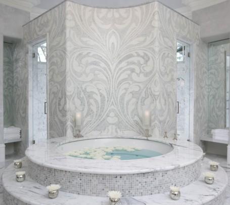 حمام موزاييك 1
