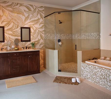 حمام موزاييك 3