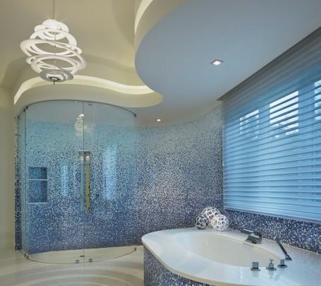 حمام موزاييك 4