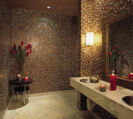 حمام موزاييك 5