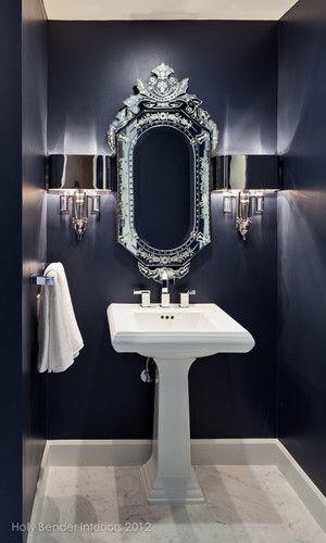 حمام 25 ديكورات حمامات في غاية الأناقة