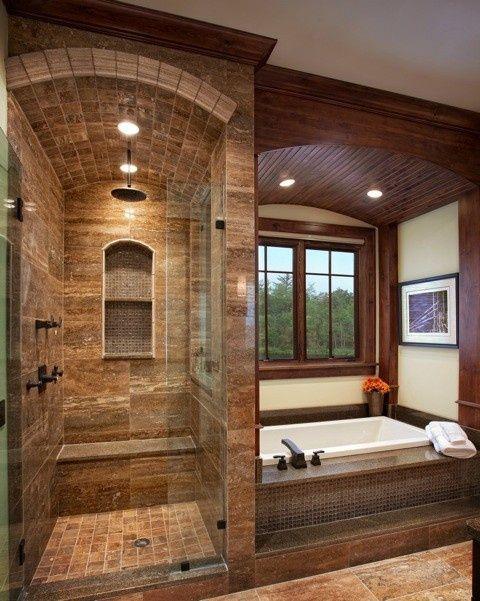 حمام 3 ديكورات حمامات في غاية الأناقة