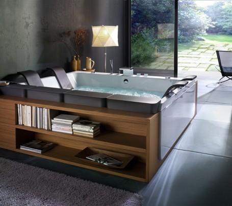 حوض استحمام 3