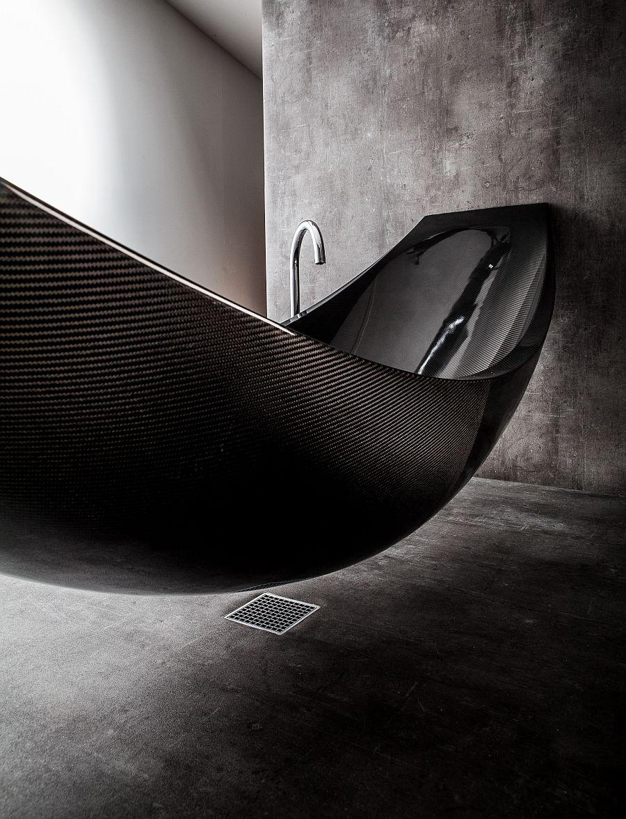 حوض استحمام 5أ أحواض استحمام فريدة لهواة الرفاهية