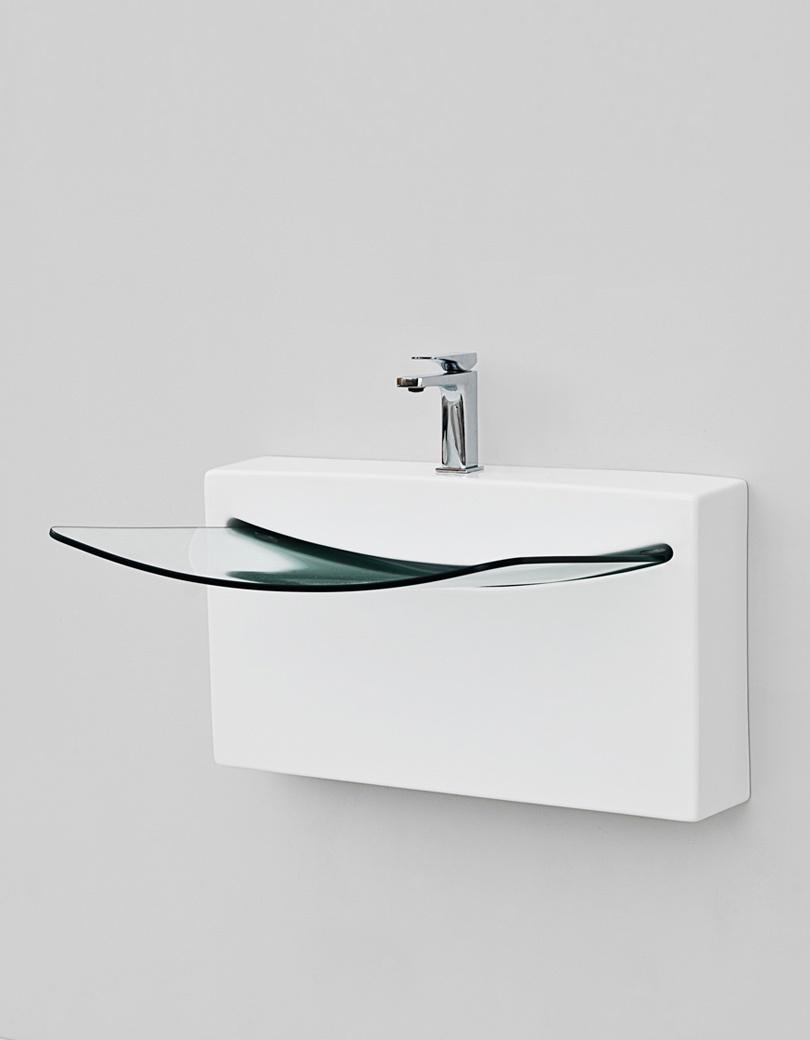 حوض غير تقليدي حمامات إيطالية بتصميمات غير تقليدية
