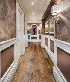 7 أفكار أنيقة وعملية لديكورات أروقة المنازل