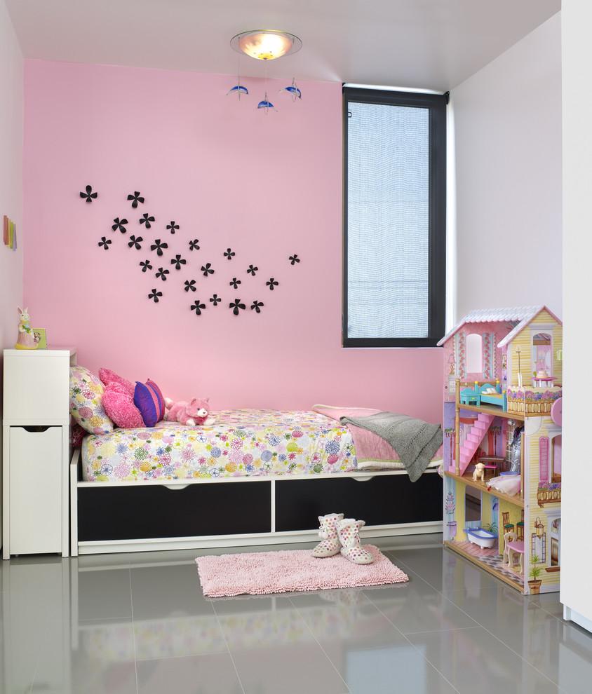 ديكورات من الألعاب 11 كيف تحولين الألعاب لديكور رائع في غرف نوم الأطفال