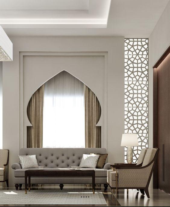 ديكور عصري ديكورات عربية في غاية الفخامة لمنزلك