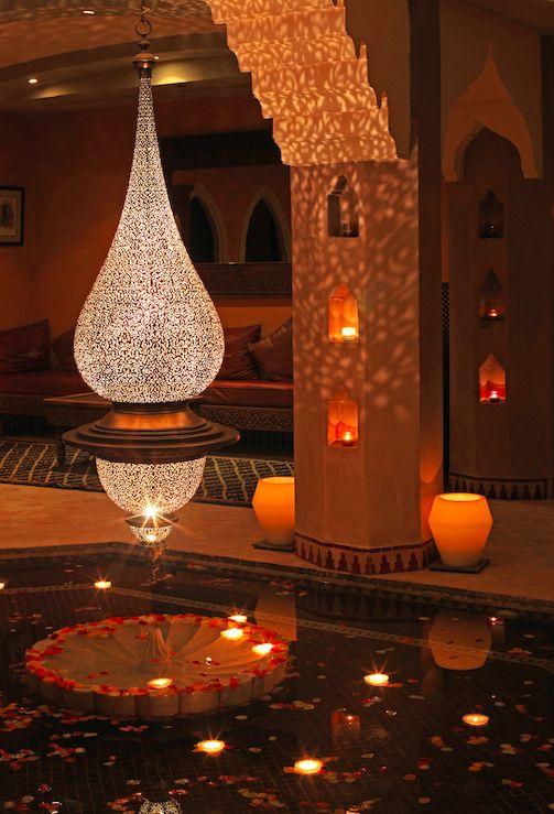 ديكور 3 ديكورات عربية في غاية الفخامة لمنزلك