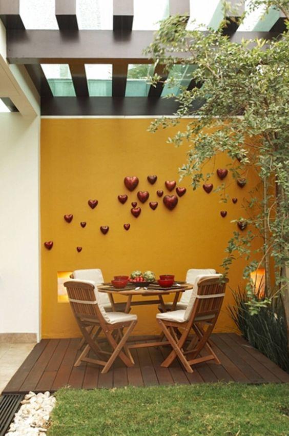 رووف 8 أفكار تصاميم جلسات على أسطح المنازل