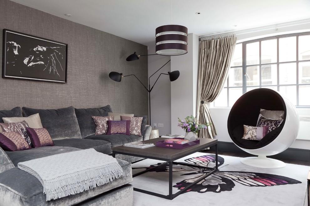 سجادة بتصميم مميز 8 نصائح هامة لاختيار سجاد يزيد من أناقة وفخامة المنزل