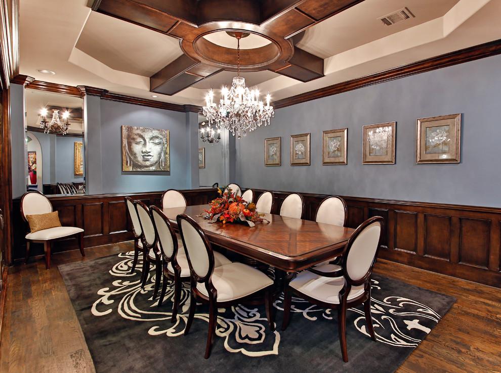 سجادة تظهر الأرضية 2 8 نصائح هامة لاختيار سجاد يزيد من أناقة وفخامة المنزل