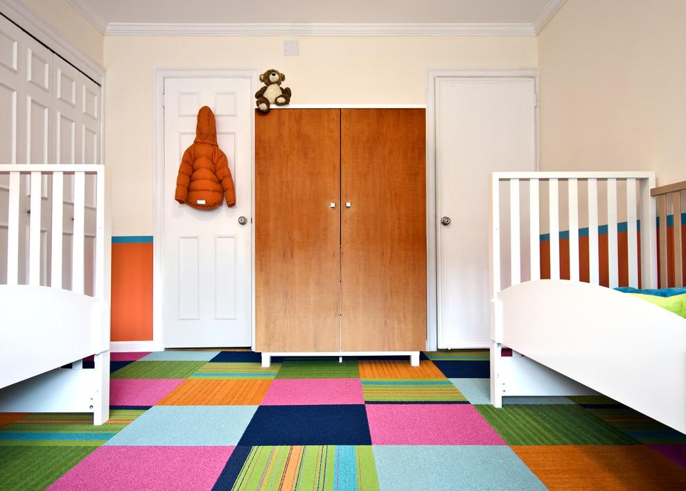 سجادة غرفة أطفال 8 نصائح هامة لاختيار سجاد يزيد من أناقة وفخامة المنزل