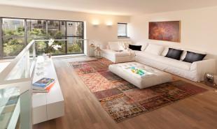 8 نصائح هامة لاختيار سجاد يزيد من أناقة وفخامة المنزل