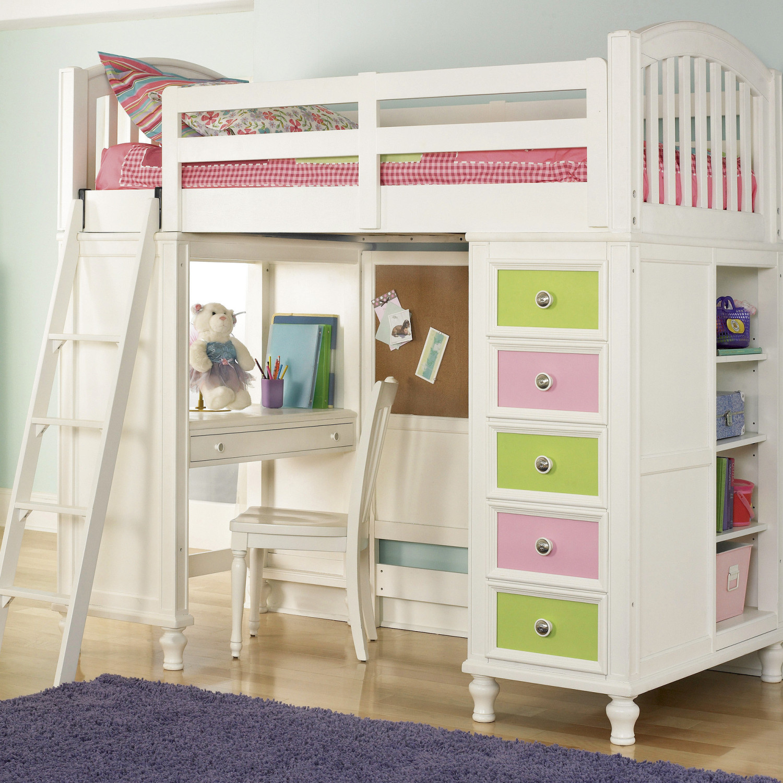 سرير أطفال عملي 12 1500x1500 أفكار رائعة لأثاث عملي ومتعدد الأغراض في غرف نوم الأطفال