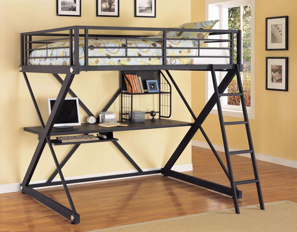 سرير أطفال عملي 2 أفكار رائعة لأثاث عملي ومتعدد الأغراض في غرف نوم الأطفال