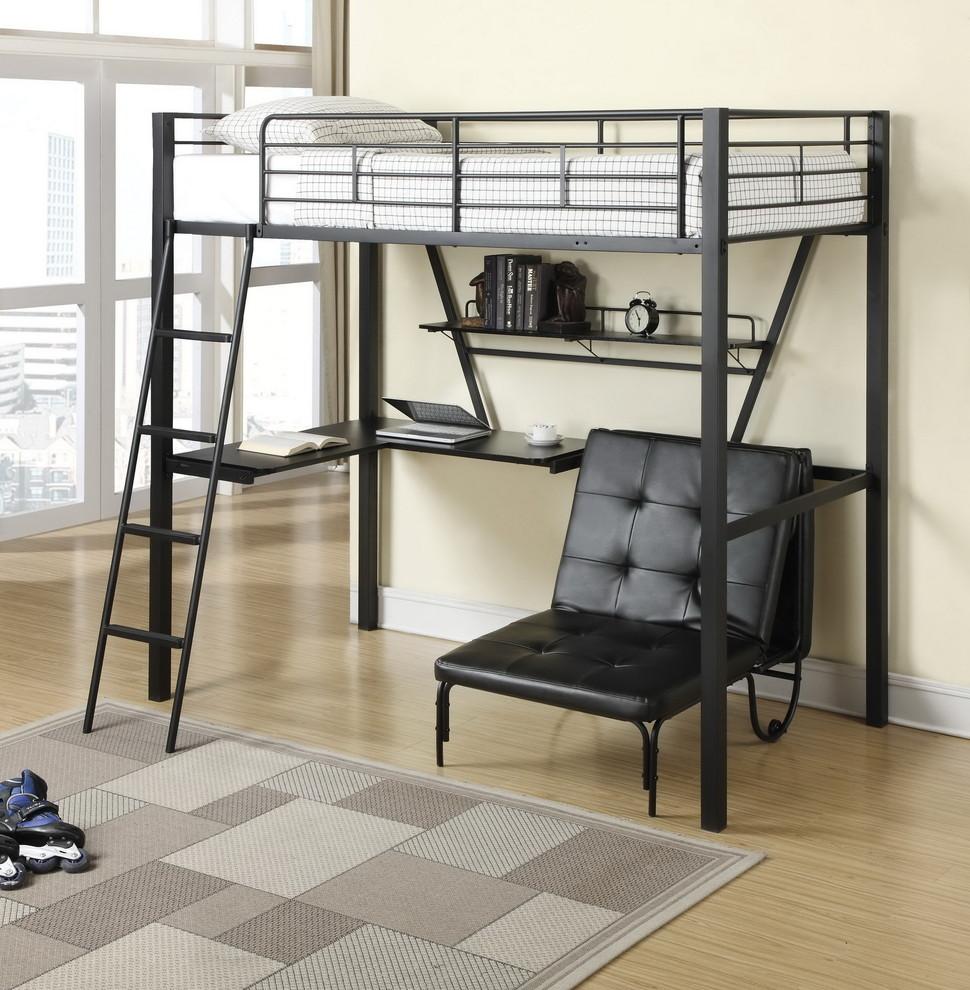 سرير أطفال عملي 4 أفكار رائعة لأثاث عملي ومتعدد الأغراض في غرف نوم الأطفال
