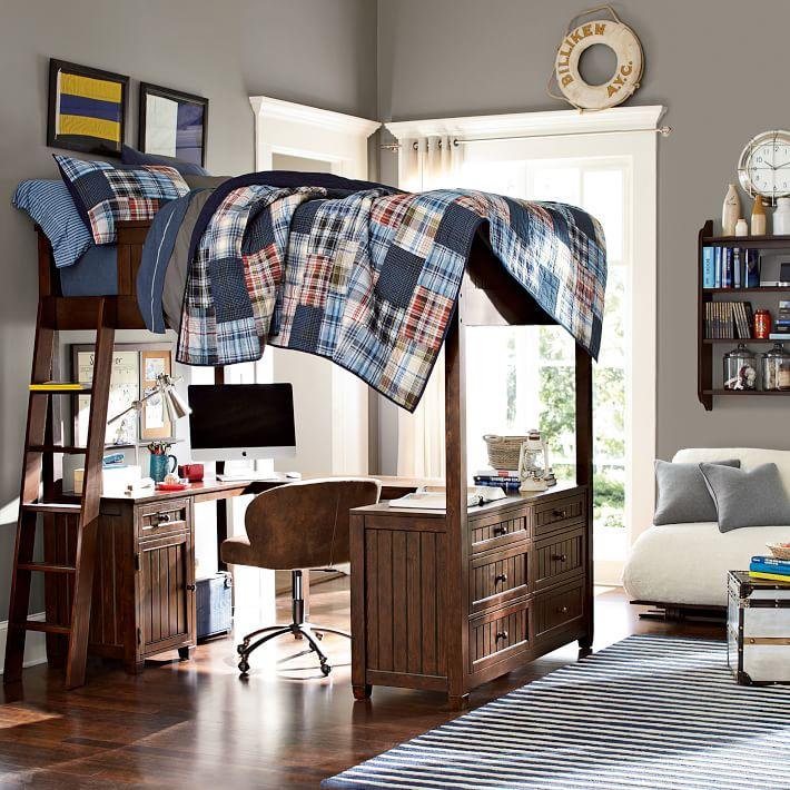 سرير أطفال عملي 6 أفكار رائعة لأثاث عملي ومتعدد الأغراض في غرف نوم الأطفال