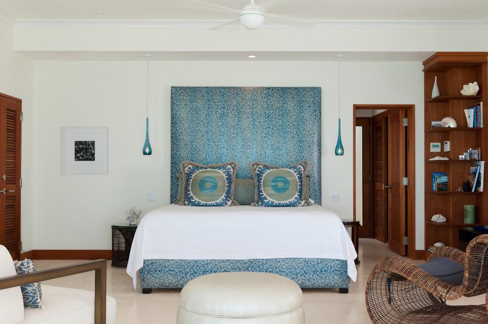 سرير بظهر عالي ملون السرير ذو الظهر العالي: لمسة أناقة وفخامة في غرفة النوم