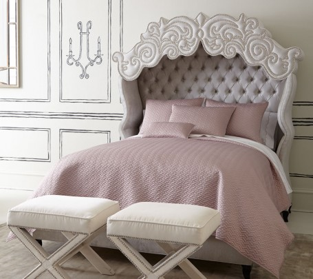 سرير كابيتونيه 1ا
