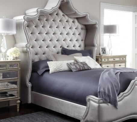 سرير كابيتونيه 2