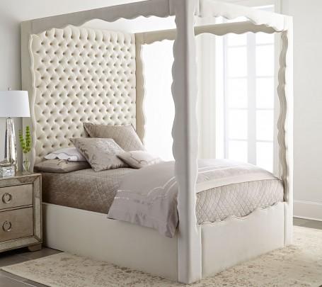 سرير كابيتونيه 4