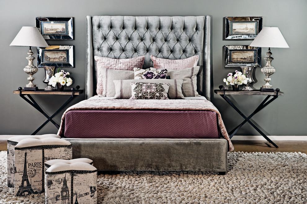 سرير كابيتونيه 6 تصميمات رائعة ومتنوعة للسرير الكابيتونيه