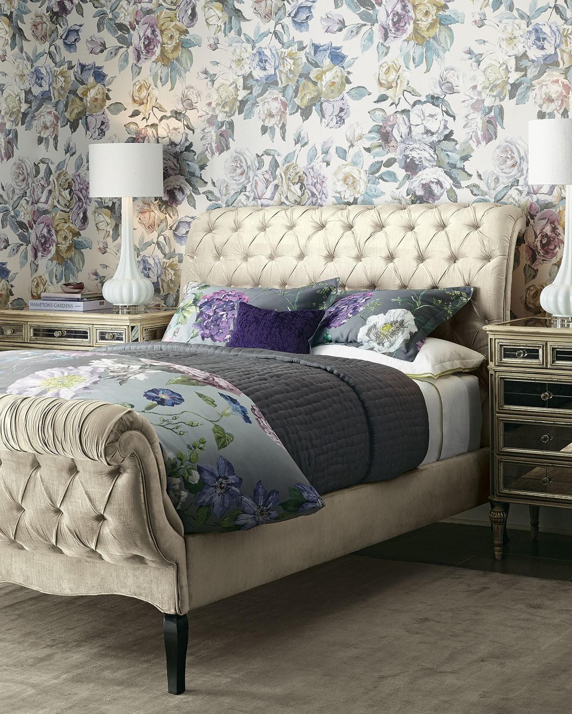 سرير كابيتونيه 9 1200x1500 سرير كابيتونيه 9