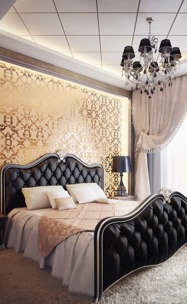 سرير مبطن 3 كيف تختارين السرير المثالي لنوم هانئ وأحلام سعيدة