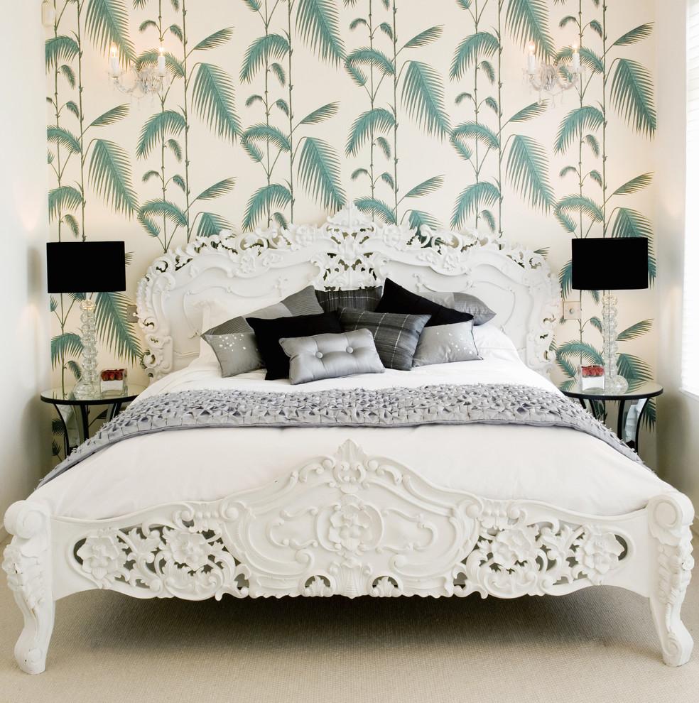 سرير 5 كيف تختارين السرير المثالي لنوم هانئ وأحلام سعيدة