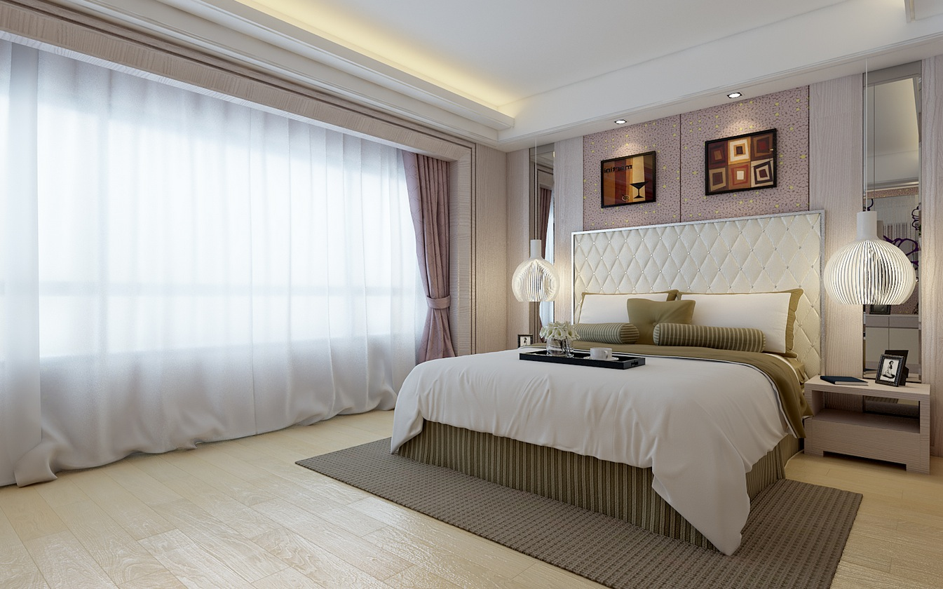سرير 6 كيف تختارين السرير المثالي لنوم هانئ وأحلام سعيدة
