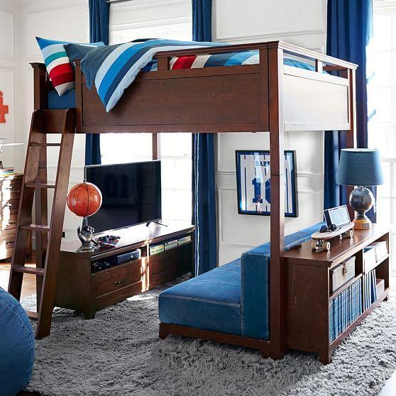 سرير 8 1 أفكار سراير للمساحات الصغيرة