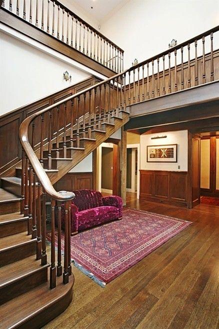 سلم استوحي ديكور منزلك من منزل النجمة تايلور سويفت (Taylor Swift)