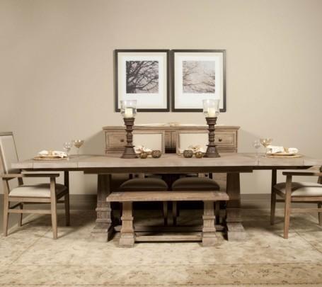 طاولة أنيقة قابلة للطي 1